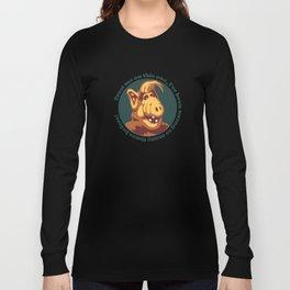 Alf guru  Long Sleeve T-shirt