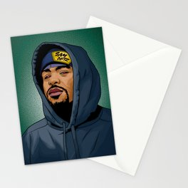 M.E.T.H.O.D Stationery Cards