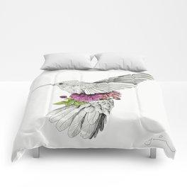 Ts'unu'um Comforters