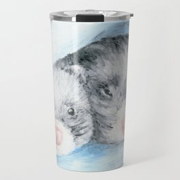Dobby and Niffler Travel Mug