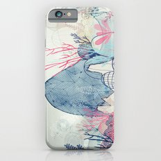 sea wonderland Slim Case iPhone 6s