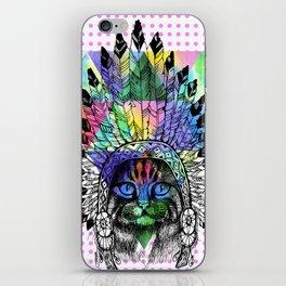 Colors Galor / Dreamweaver iPhone Skin