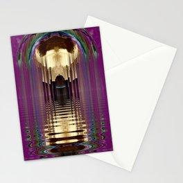 Aura Goddess Stationery Cards