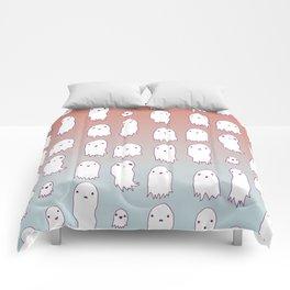 Lil Ghosties Comforters