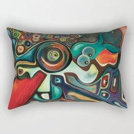 Phish Rectangular Pillow