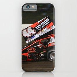 Eldora Speed iPhone Case