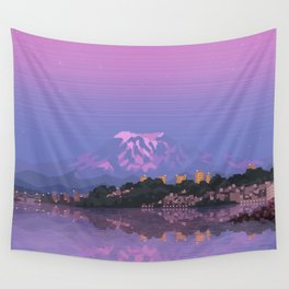 Tacoma Wall Tapestry