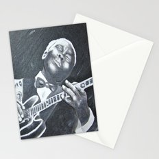 B.B. King Stationery Cards