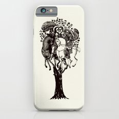 ♥ The Holly Tree ♥ iPhone 6s Slim Case