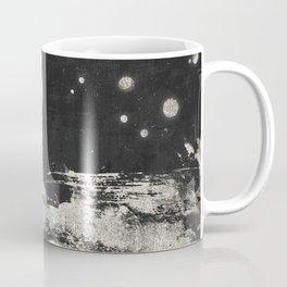 Dark Titanium Coffee Mug