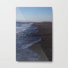 Earnsey Bay Metal Print