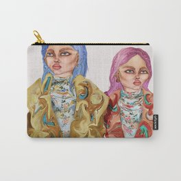 Ruskies Carry-All Pouch
