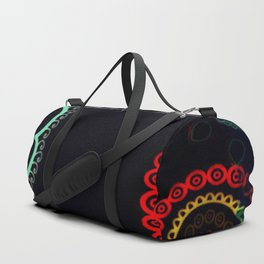 E4 Duffle Bag