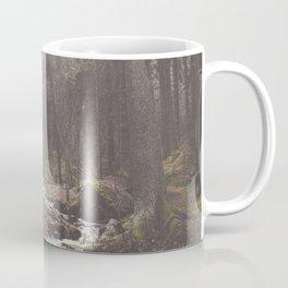 The paths we wander II Coffee Mug