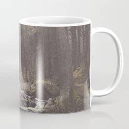 The paths we wander II Coffee Mug