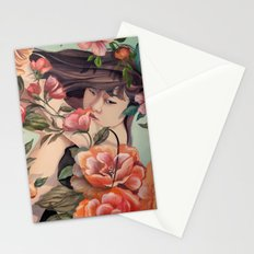 Steal Blossom Stationery Cards