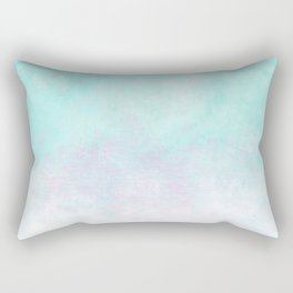 Candy Coated Contacts Rectangular Pillow