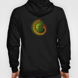 Celtic Twist Hoody
