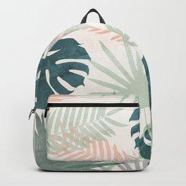 Tropicalia Backpack