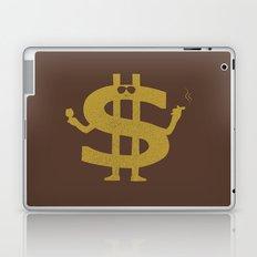 High Class Lifestyle Laptop & iPad Skin