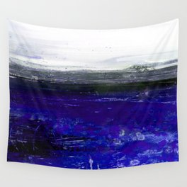 Time Passages No. 11I by Kathy Morton Stanion Wall Tapestry