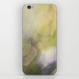 Spring Drops iPhone Skin