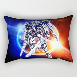 Gundam Wing Rectangular Pillow