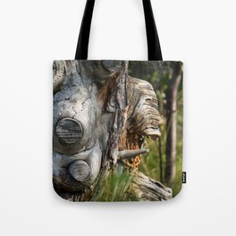 NOT Your Average Knots Tote Bag