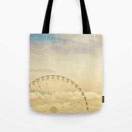 Marseille Tote Bag