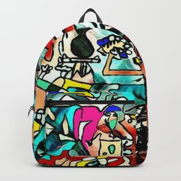 Coveted Backpack