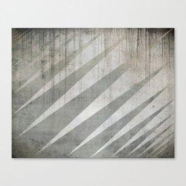 Non-Summah Canvas Print