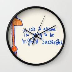 When You Assume Wall Clock