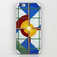 Altered State: CO iPhone & iPod Skin