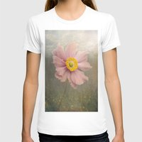 cosmos T-shirts featuring Cosmos by Pauline Fowler ( Polly470 )