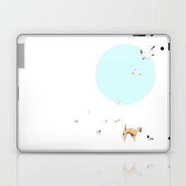 Animals of Barcelona Laptop & iPad Skin