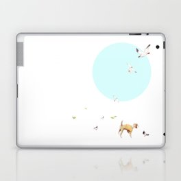 Animals of Barcelona Laptop & iPad Skin