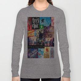 TRE's chic Long Sleeve T-shirt