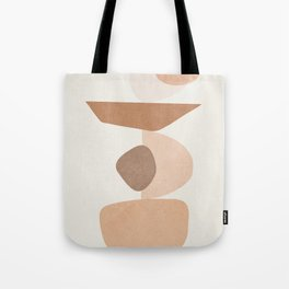 Balancing Elements II Tote Bag