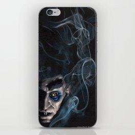 Nosferatu Shadows iPhone Skin