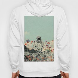 Lonely Diver Hoody