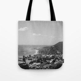 St. Maarten. Tote Bag