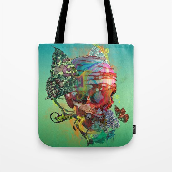 Magic Within Tote Bag