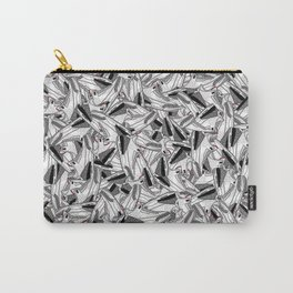 Jordan 3 - White Cement Carry-All Pouch