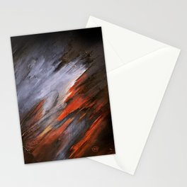 Rupture Stationery Cards
