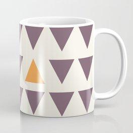 All down - You up Coffee Mug