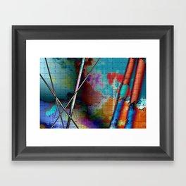 Appleby Way  Framed Art Print