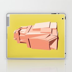Rock Study Laptop & iPad Skin