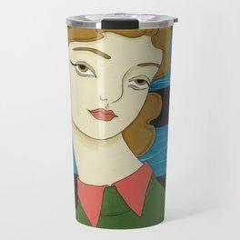Venice 1962 Travel Mug