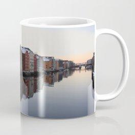 Norwegian reflections Coffee Mug