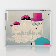 v o l o a t r e Laptop & iPad Skin